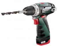 METABO POWERMAXX BS BASIC 600984000