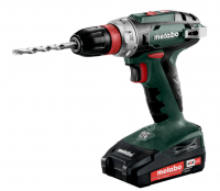 METABO BS 18 QUICK (602217500)